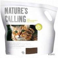 Nature's Calling de Applaws arena vegetal aglomerante - 6 kg