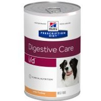 Hill's i/d Prescription Diet Digestive Care latas para perros - 24 x 360 g - Pack Ahorro