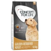Concept for Life Golden Retriever Adult - 1,5 kg