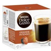 1 Packung à 16 Kapseln Nescafé Dolce Gusto Grande Intenso Kapseln