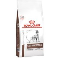 Royal Canin Gastro Intestinal Moderate Calorie Veterinary Diet pienso - 15 kg