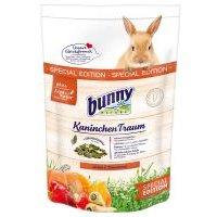 Bunny RabbitDream SPECIAL EDITION comida para conejos - 2 x 4 kg - Pack ahorro