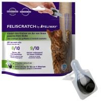 FELIWAY FeliScratch - 18 pipetas de 5 ml - Pack Ahorro