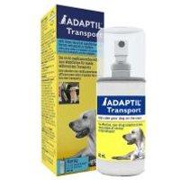 ADAPTIL spray para viajes - 2 x 60 ml - Pack Ahorro