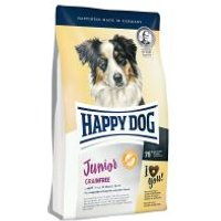 Happy Dog Supreme Young Junior sin cereales - 2 x 10 kg - Pack Ahorro