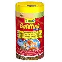 Tetra Goldfish Menu comida para peces - 2 x 250 ml - Pack ahorro