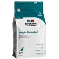 Specific Cat FRD - Weight Reduction - 1,6 kg