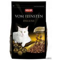 Animonda vom Feinsten Deluxe Grandis para gatos - 10 kg