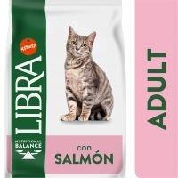 Affinity Libra Adult con salmón y arroz para gatos - 15 kg