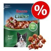 Rocco Cubes - Pack Ahorro - Pollo 4 x 150 g