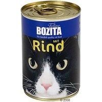 Bozita Canned Food Saver Pack 20 x 410g - Prawns