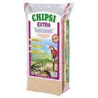 Chipsi Extra Buchenholzspäne - 15 kg, Medium-Körnung