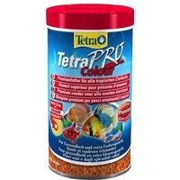 TetraPro Colour Flockenfutter - 250 ml