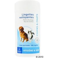 Demavic Pet Wipes - 100 wipes
