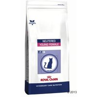 Royal Canin Neutered Young Female - Vet Care Nutrition - 10 kg