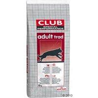 Royal Canin Club Adult Trad - High Energy Flake Food - 15kg