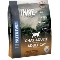 Nutrivet Inne Cat Adult Chicken - Sparpaket: 2 x 6 kg