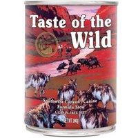 Taste of the Wild Southwest Canyon - 12 x 390 g