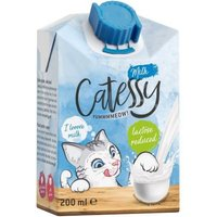 Leche para gatos Catessy - 6