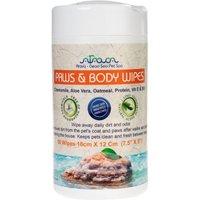 Arava Pet Paws Body wipes - 50 Tücher