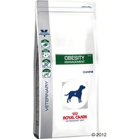 Royal Canin Obesity Management DP 34 Veterinary Diet - 6 kg