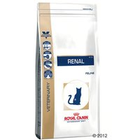 Royal Canin Renal RF 23 Veterinary Diet - Pack % - 2 x 4 kg