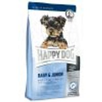 Happy Dog Supreme Mini Baby & Junior - 4 kg