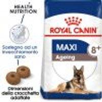 Royal Canin Maxi Ageing 8+ - Set %: 2 x 15 kg