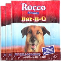 Rocco BBQ Sticks 3 x 4 Pack - Beef