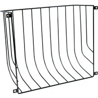 Trixie Hay Rack - Metal - 22.5 x 16 x 6 cm