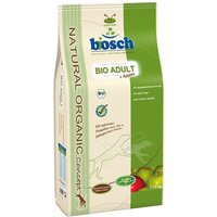 Bosch Organic Adult Dry Dog Food - Economy Pack: 2 x 11.5kg