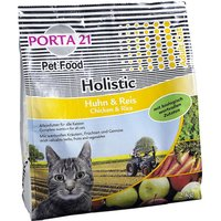 Porta 21 Holistic Cat Chicken & Rice - 2kg