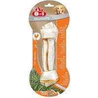 8in1 Delights Chew Bones - Chicken - XS (21 Bones)