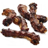 Dibo Premium Chicken Necks - 250g