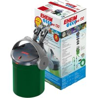 Eheim Ecco Pro External Filter - 200, up to 200 Litres, inc. filter media