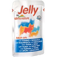 Almo Nature Classic Jelly Pouches 6 x 70g - Chicken