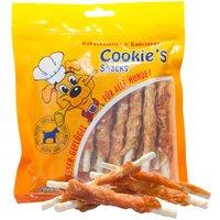 Cookies Snacks - Chicken Twist Strips - Saver Pack: 3 x 200g