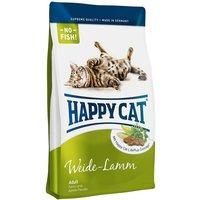Happy Cat Adult, agneau des pâturages - 4 kg