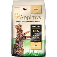 Applaws Chicken Cat Food - 7.5kg