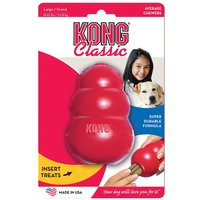 KONG Classic Red - Small
