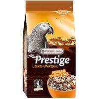 Prestige Premium African Parrot - 1kg