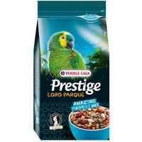 Prestige Premium Amazon Parrot - Economy Pack: 2 x 15kg