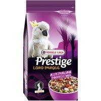 Prestige Premium Australian Parrot - Economy Pack: 2 x 15kg