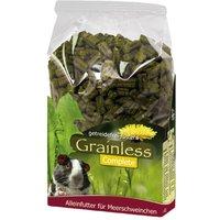 JR Farm Grainless Complete Guinea Pig - Economy Pack: 2 x 15kg