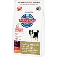 Hills Science Plan Adult Healthy Mobility Medium - Chicken - 12kg