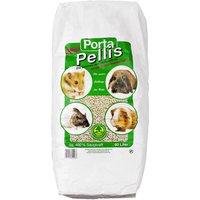 Porta Pellis pellets de paja para roedores - 60 l (aprox. 25 kg)