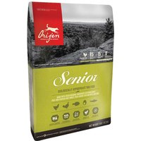 Orijen Senior Dry Dog Food - 2kg
