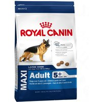 Royal Canin Maxi Adult 5+ - Economy Pack: 2 x 15kg