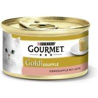 Gourmet Gold Souffl Selection Saver Pack 24 x 85g - Salmon