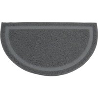 Cat Litter Tray Mat XXL - Grey